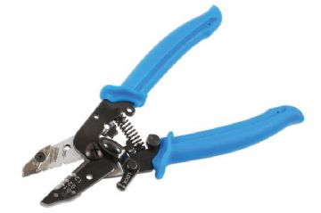 7044 Fibre-Optic Crimping & Stripping Tool